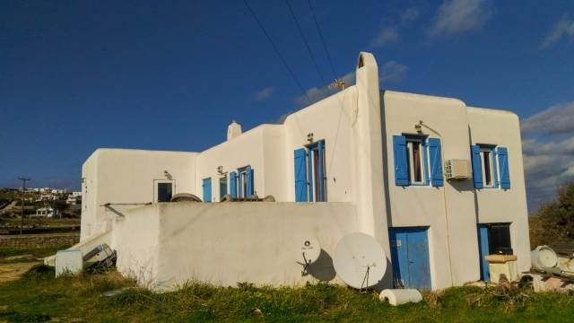 (For Sale) Residential Detached house || Cyclades/Mykonos - 130 Sq.m, 3 Bedrooms, 570.000€