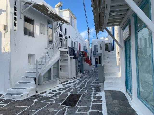 (For Sale) Commercial Retail Shop || Cyclades/Mykonos - 100 Sq.m, 550.000€