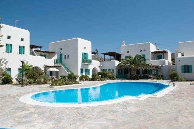 (For Sale) Residential Apartment || Cyclades/Mykonos - 75 Sq.m, 2 Bedrooms, 350.000€