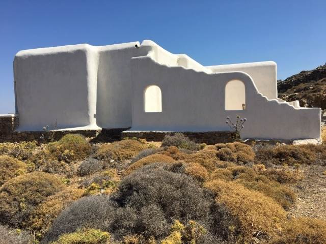 (For Sale) Residential Detached house || Cyclades/Mykonos - 261 Sq.m, 4 Bedrooms, 750.000€