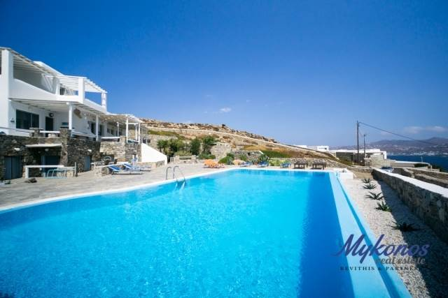 (For Sale) Residential Maisonette || Cyclades/Mykonos - 110 Sq.m, 2 Bedrooms, 370.000€