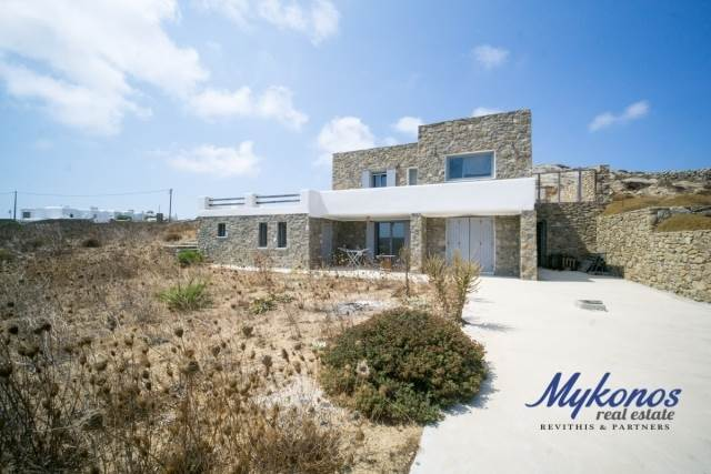 (For Sale) Residential Villa || Cyclades/Mykonos - 90 Sq.m, 2 Bedrooms, 400.000€