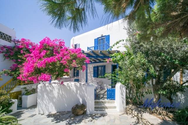 (For Sale) Residential Apartment || Cyclades/Mykonos - 50 Sq.m, 2 Bedrooms, 265.000€