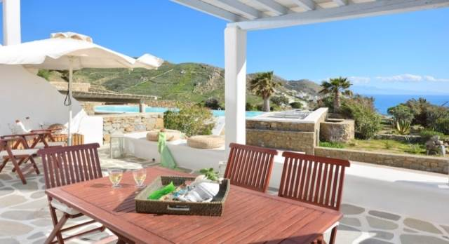 (For Sale) Residential Maisonette || Cyclades/Mykonos - 120 Sq.m, 3 Bedrooms, 480.000€